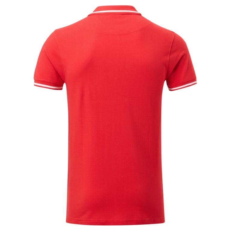 Men's Crew Polo Shirt