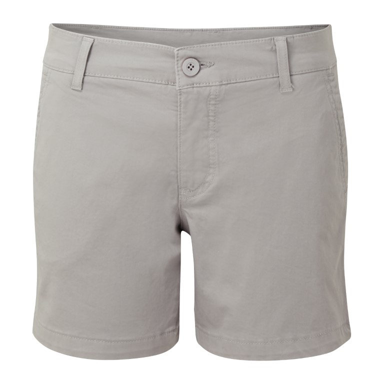 Women's Crew Shorts