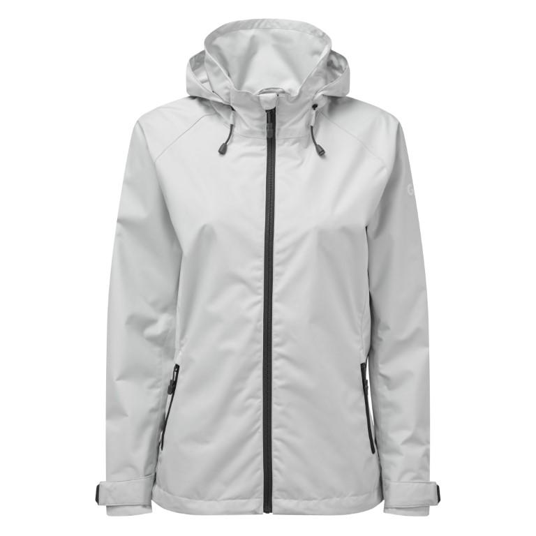 Women's Hooded Lite Jacket