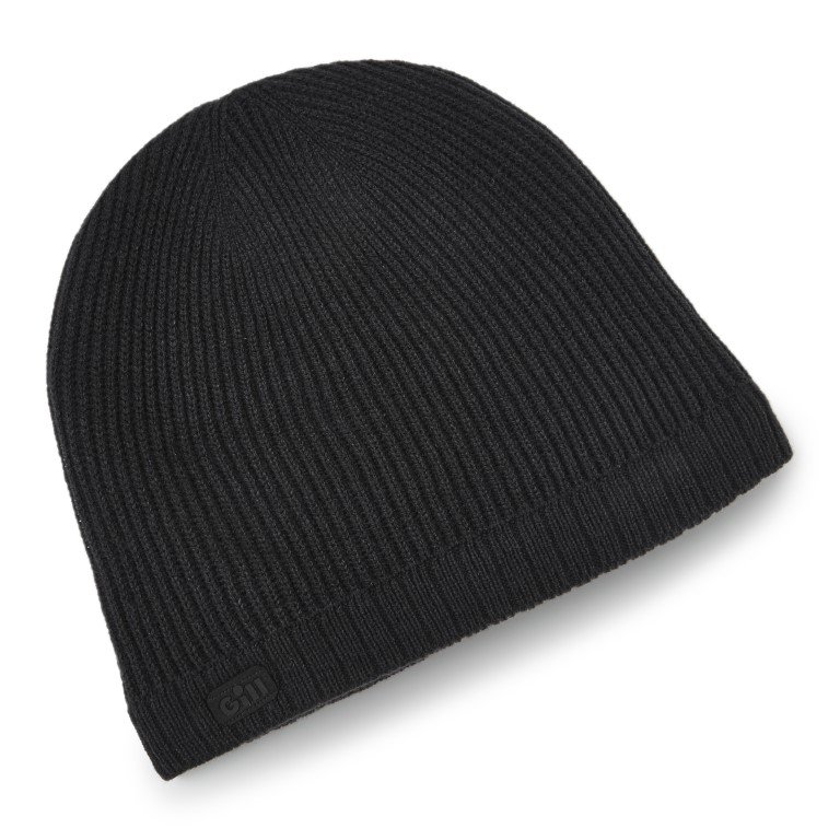 Waterproof Beanie - Graphite 1SIZE