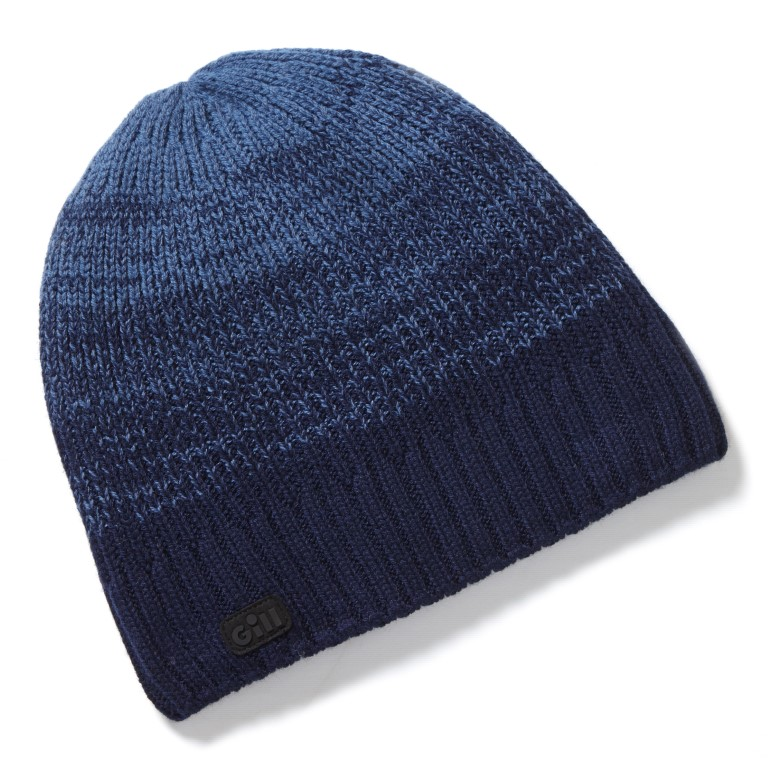 Ombre Knit Beanie