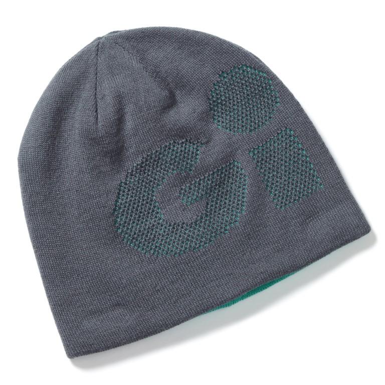 Reversible Knit Beanie