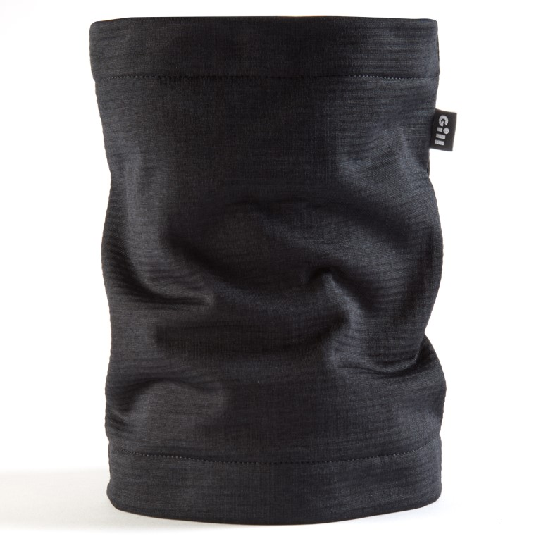 OS Thermal Neck Gaiter - Graphite 1SIZE