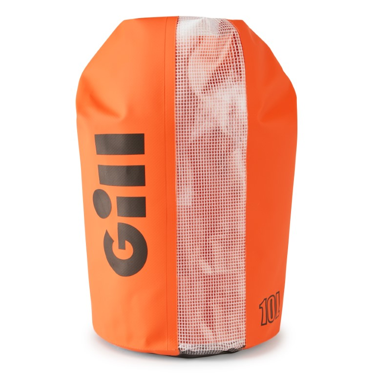 10L Dry Cylinder Bag - Tango 1SIZE