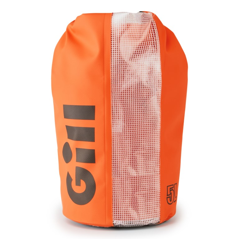 5L Dry Cylinder Bag - Tango 1SIZE