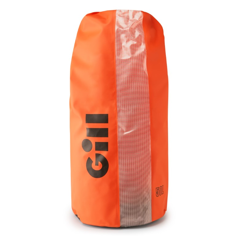 50L Dry Cylinder Bag - Tango 1SIZE