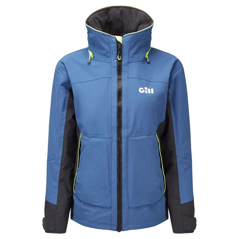 OS3 Women's Coastal Jacket