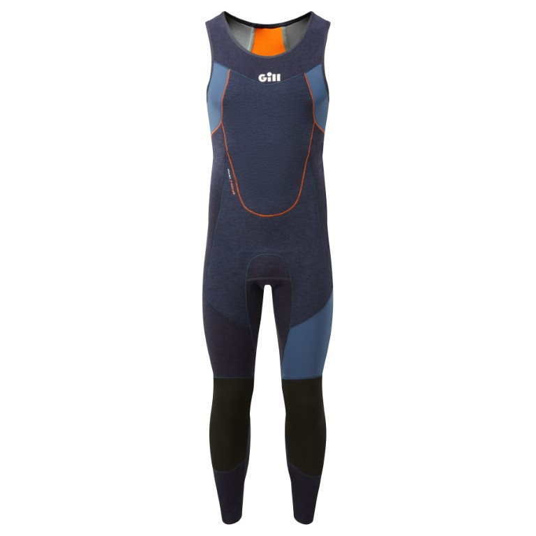 Race FireCell Skiff Suit
