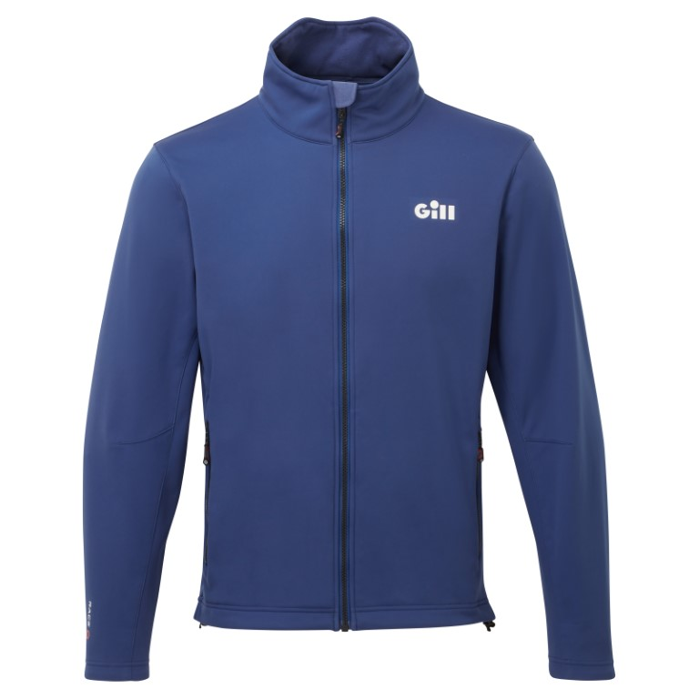 Race Softshell Jacket Men's