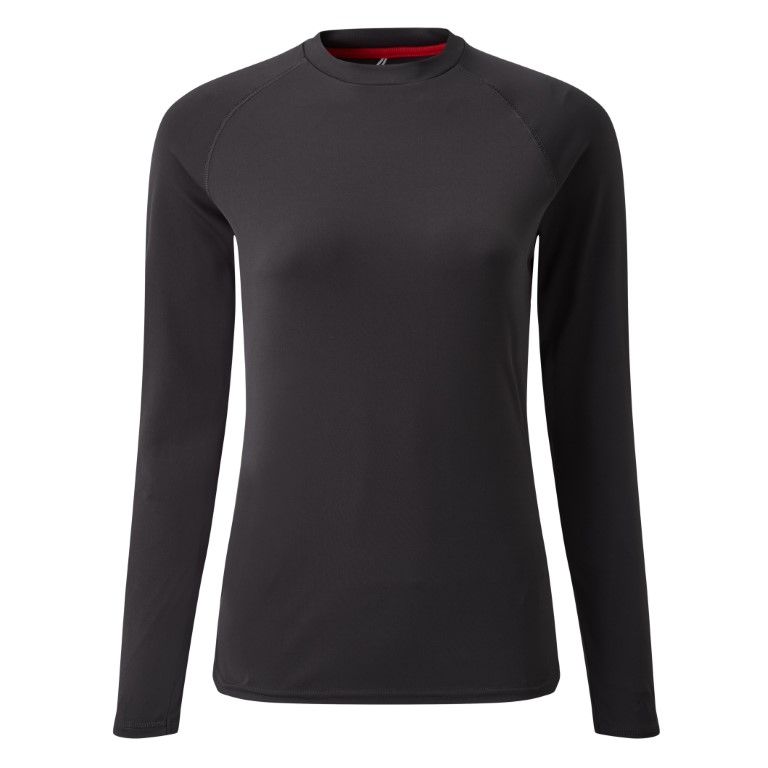 Women's UV Tec Long Sleeve Tee