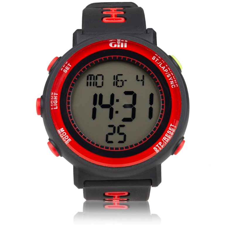 Race Watch - Black 1SIZE